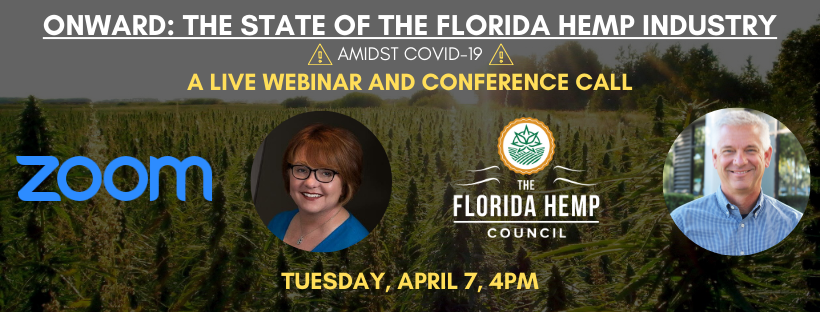 Onward: the State of the Florida Hemp Industry